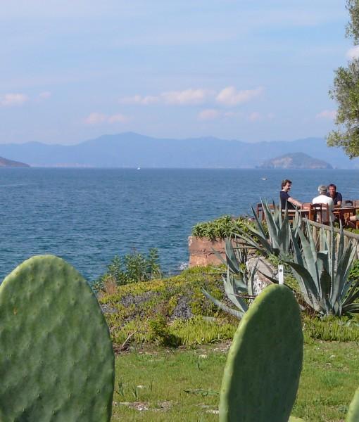 Frauen-Segeln: Segelrevier peloponnes in Griechenland